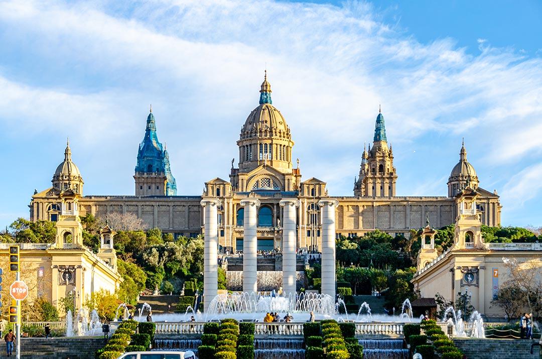 CityPassBarcelone_Montjuic