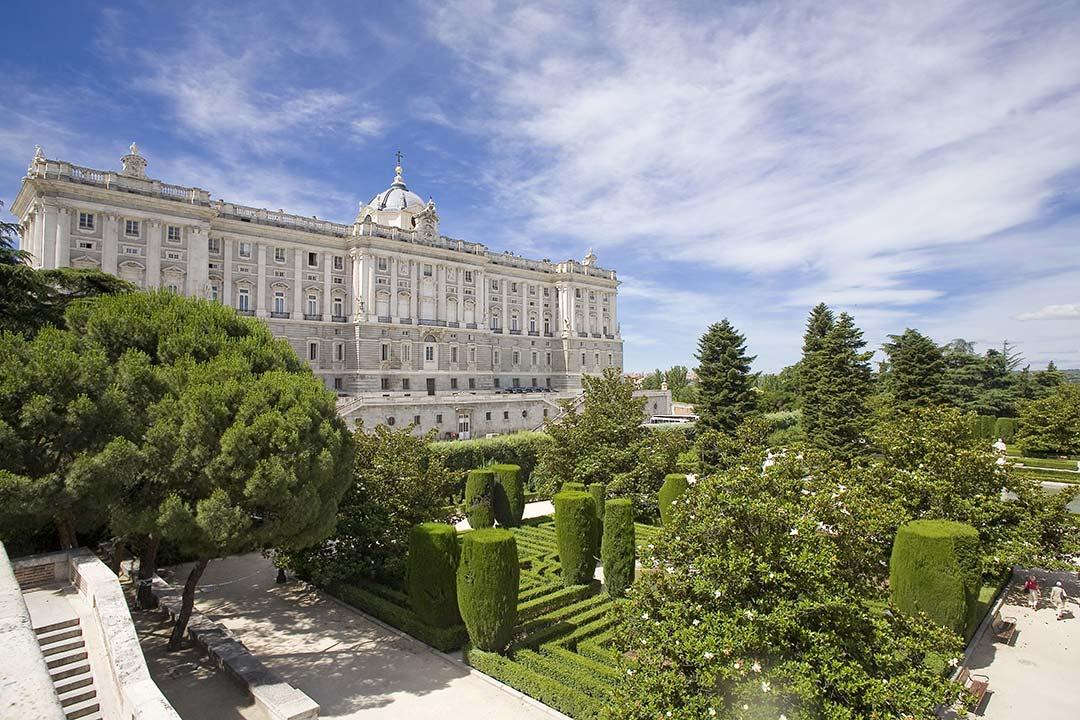 OuDormir_MadridPalaisRoyal