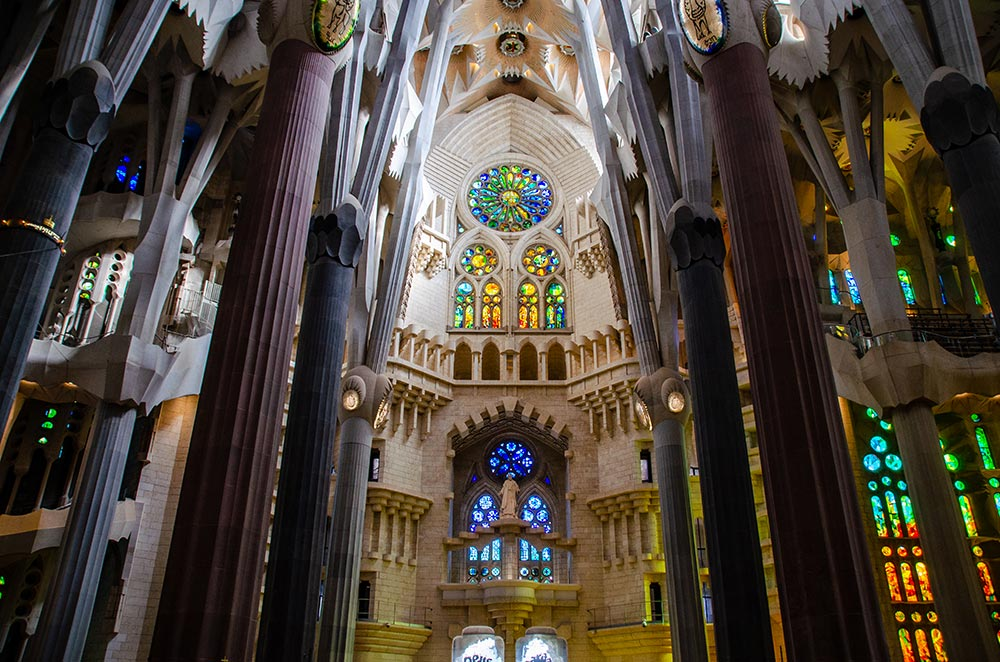 SagradaFamilia_Int2