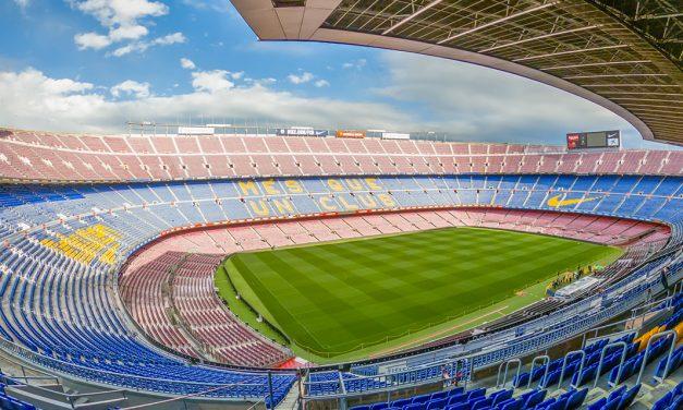 Visiter le Camp Nou, le stade du FC Barcelone