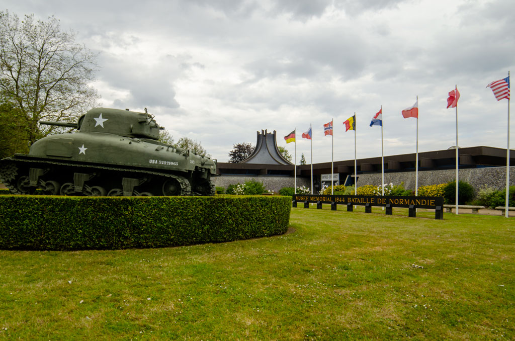Bayeux-musee-memorial-bataille-normandie