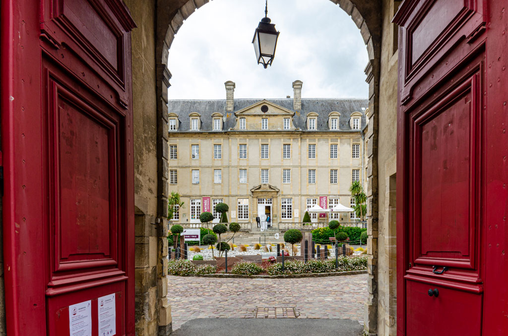 Bayeux-musee-tapisserie