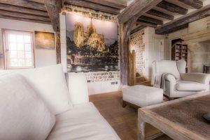 Hotel Domaine Ablon Honfleur