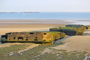 mulberry-arromanches