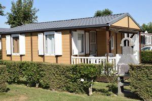 Camping Honfleur La Briquerie
