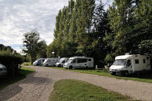 Camping Honfleur Le Phare