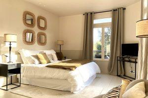 Ou dormir Honfleur Villa Cèdre