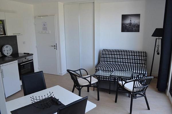 Appartement Beaurivage Dinard