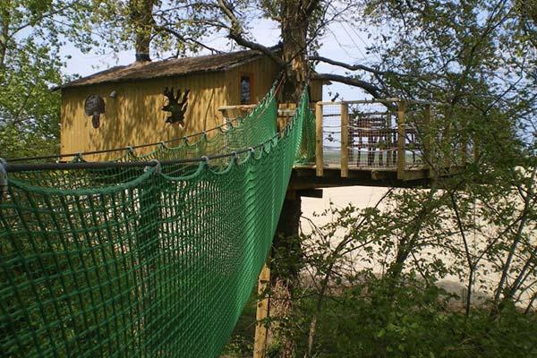 Cabane Reposoir Visiter Fort La Latte