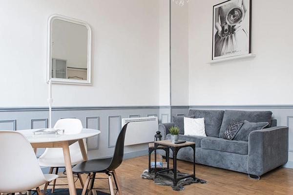 Herse - Corsaire Appartement Saint-Malo