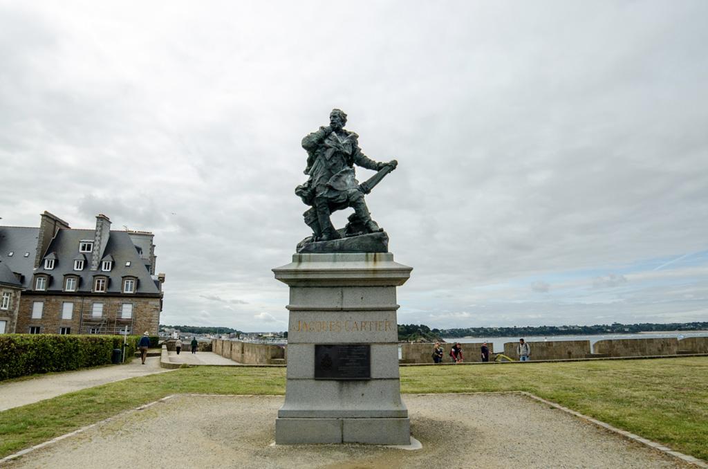 Saint-Malo Jacques Cartier