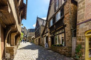 dinan-maison-centre-historique