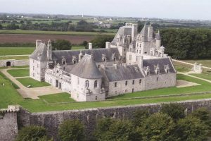 Château Bretagne Patrivia