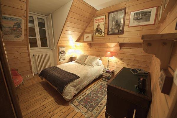 Maison d'Henriette Chambre d'hôtes Baie de Morlaix