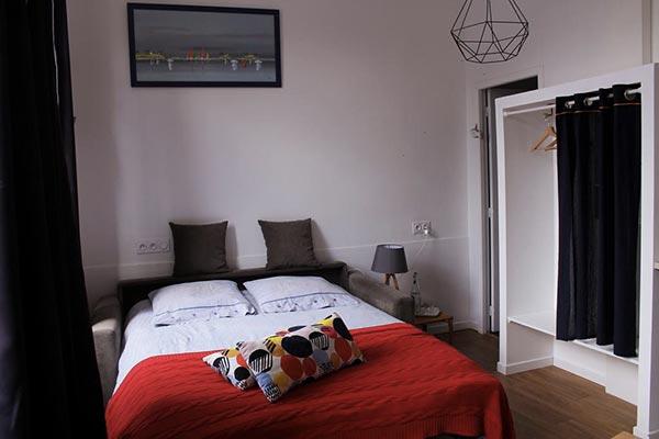 Appartement Secret d'Oscar Morlaix