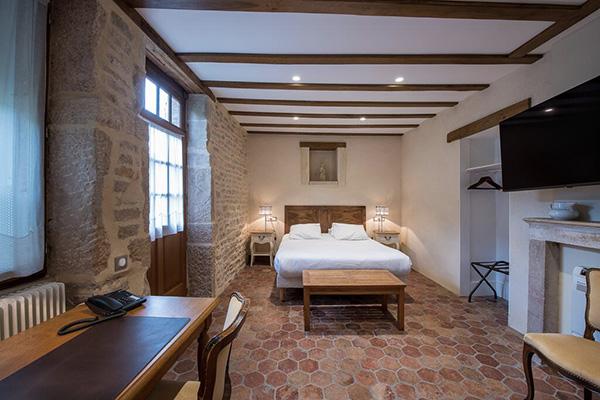 Hôtel des Remparts - Beaune