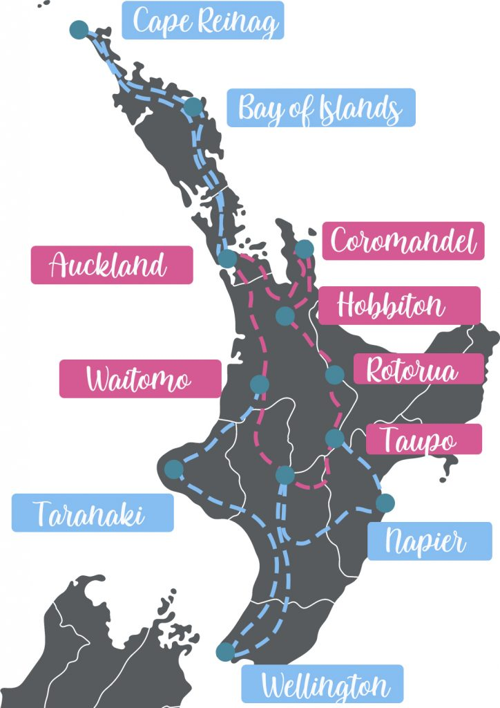 itineraire-visite-ile-du-nord
