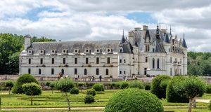 Visiter le Château de Chenonceau - Couverture