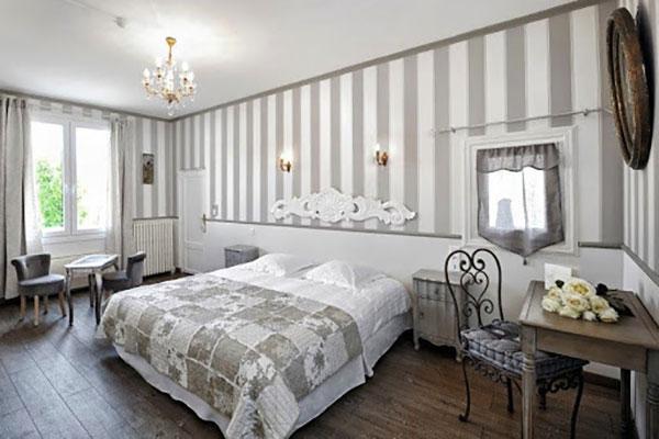 Hôtel la Roseraie Chenonceaux