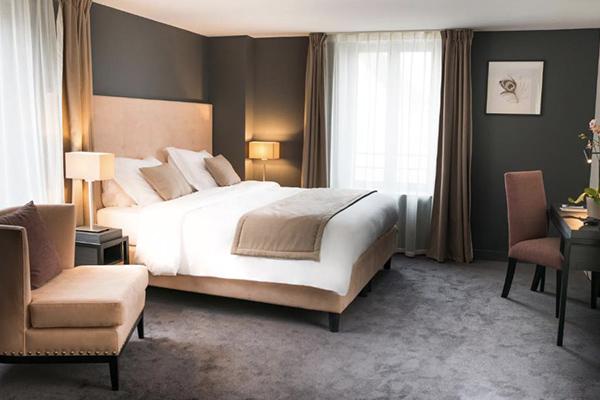 La Maison d'à Côté - Hôtel Chambord