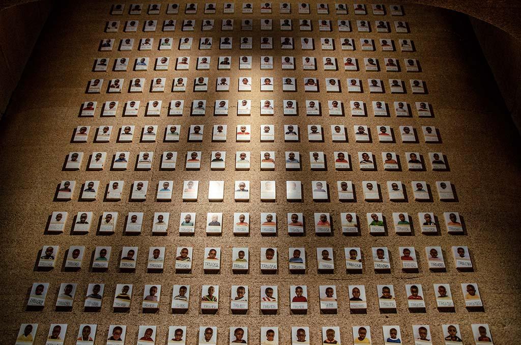 Visiter Genève - Musée de la Croix Rouge