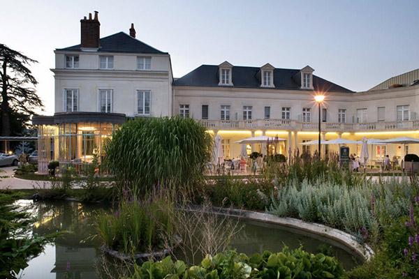 Château Belmont - Tours