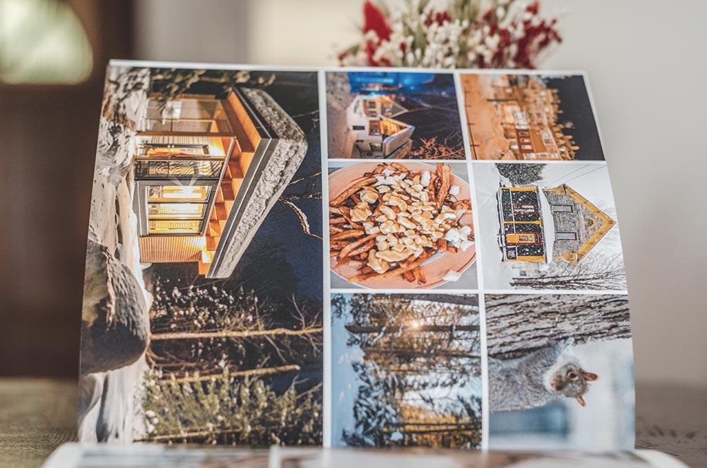 Mettre en valeur ses photos de voyages - Album