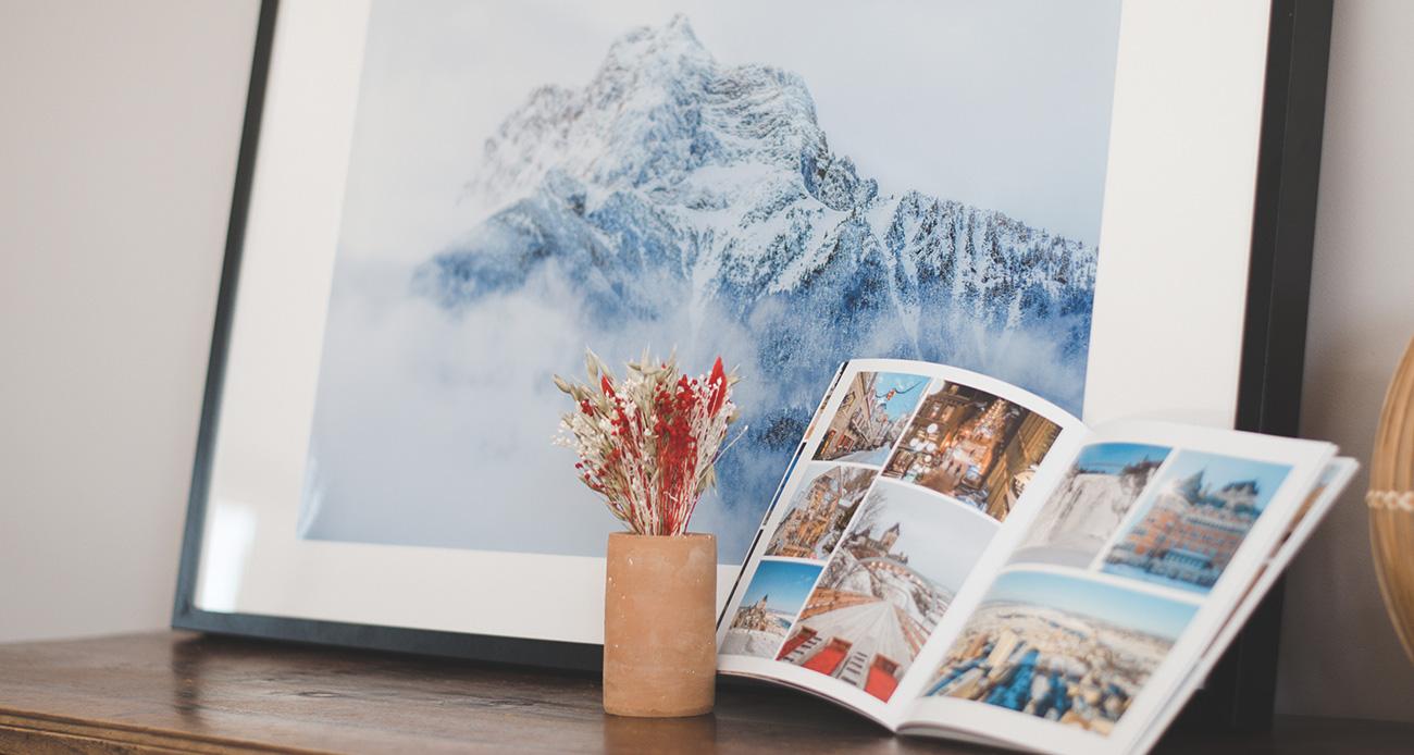 Mettre en valeur ses photos de voyages - Couverture