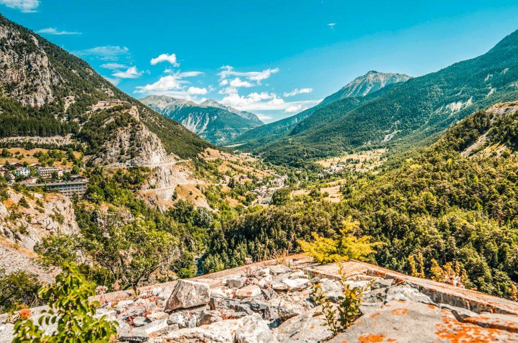 Briancon-vue-vallee