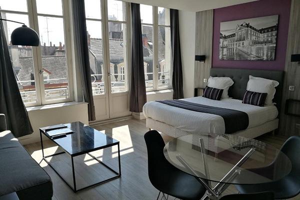 City Loft Appartements - Dijon