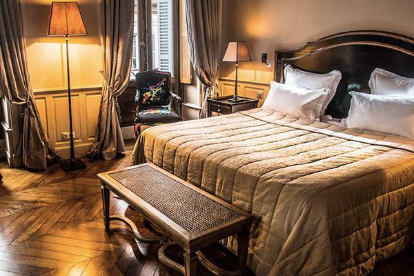 Cour Berbisey - chambre d'hôtes Dijon