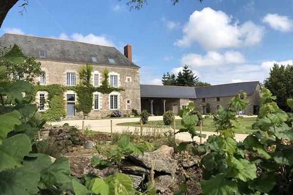 Château Garnison - Autour de Nantes