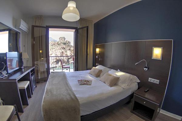 Les Flots Bleus - Hôtel Porto