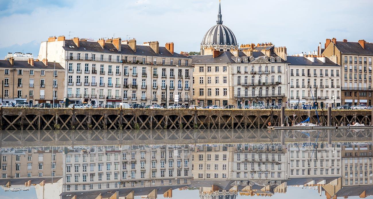 Où dormir à Nantes - Couverture