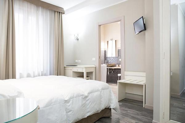 Hôtel pas cher Vérone - Castello