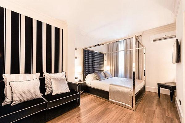 Hôtel luxe Vérone - Milano & Spa
