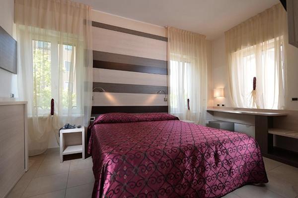 Hôtel pas cher Vérone - Siena