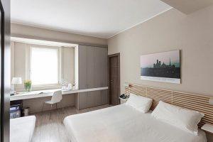 Turin - Hotel Gran Mogol