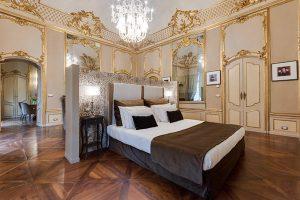 Où dormir à Turin - Palazzo