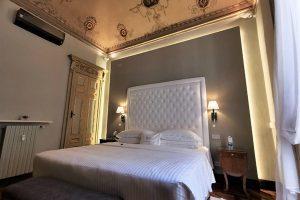 Où dormir à Turin - Royal Palace
